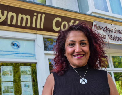 Pop-up Indian kitchen comes to Brynmill Coffee House on May 19th