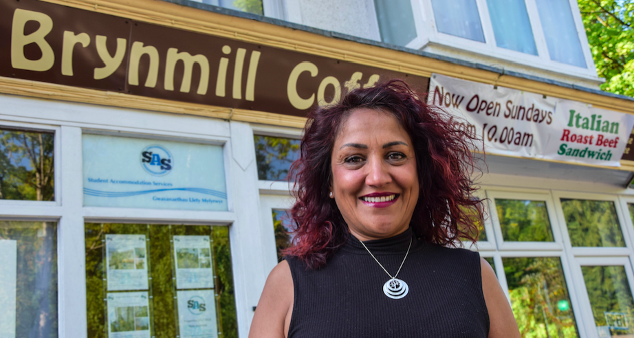 Pop Up Indian Kitchen Comes To Brynmill Coffee House On May