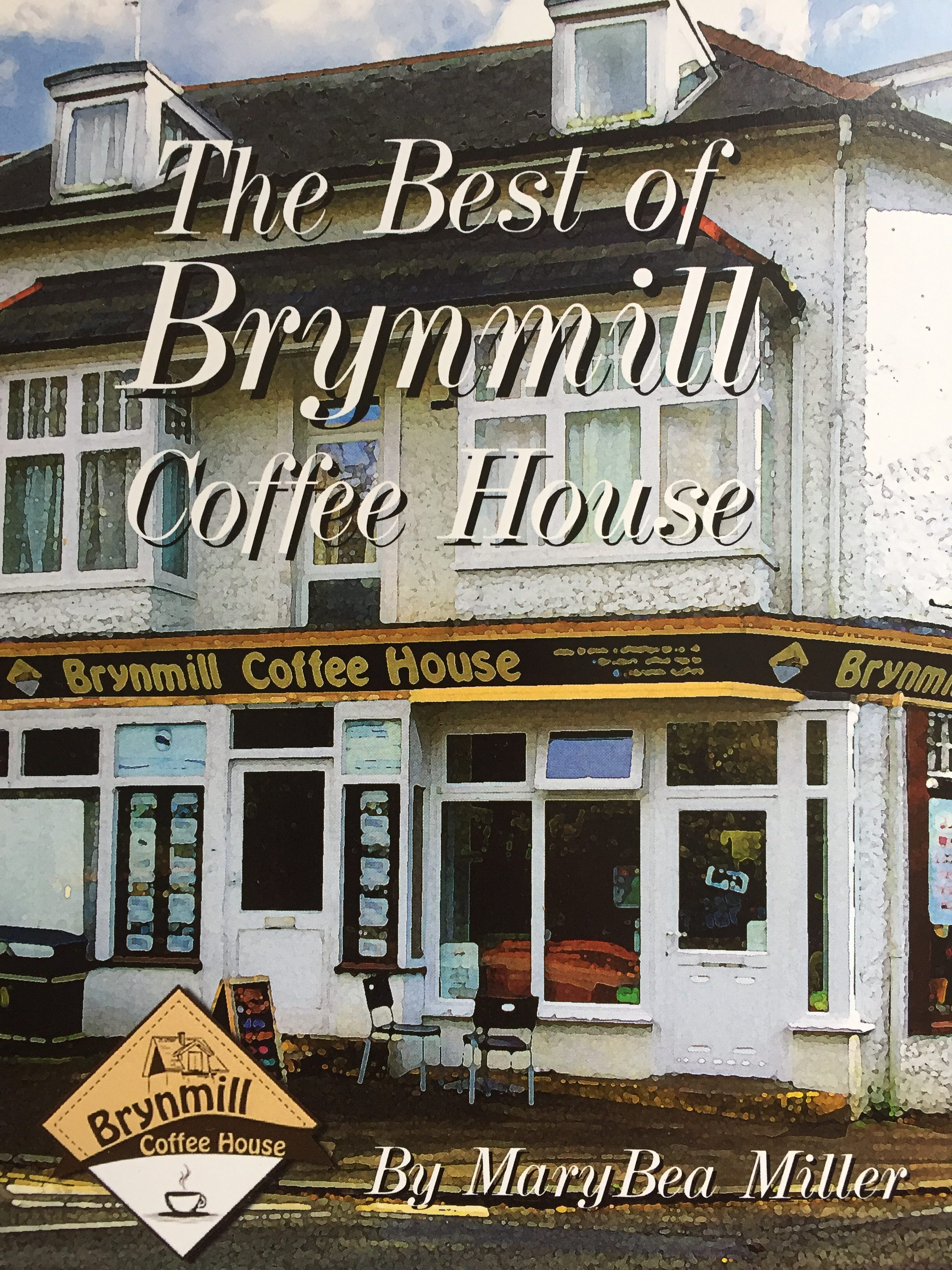 The Brynmill Coffee House Cook Book